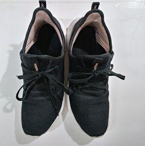 Adidas Womens Cloudfoam Shoes